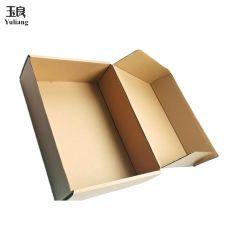 中国の専門の生産の注文のボール紙の包装の出荷箱コルゲート箱 カートン