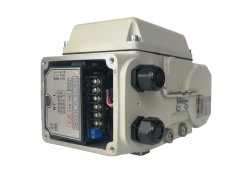 Компактный привод с местными экстренными Power off/ручная коррекция стандарт