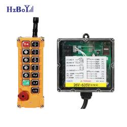 Telecomando wireless industriale F23-a++e per gru a torre