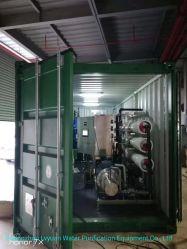 مصنع إزالة مياه البحر عالية الجودة من الفولاذ المقاوم للصدأ المياه فلتر المياه آلة سعر نظام الفلترة