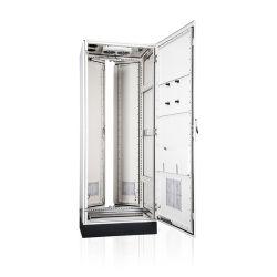 Ea armario de control PLC Armario de Control Ventilador Gabinete de temperatura y humedad controladas