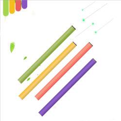 Добро пожаловать логотипа OEM-Питание здоровье одноразовые E Cig