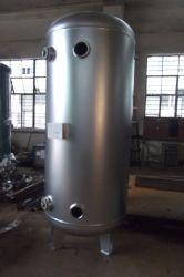 304 باخرة ضغط/خزان هواء لمبادل الحرارة لتخزين الهواء