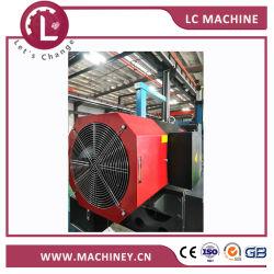 fresadora CNC dobles caras caras Machine-Newest Factory-Six fresar la superficie de la tecnología en su lugar de molienda moler-CNC Máquina Tools-Surface Non-Conventional