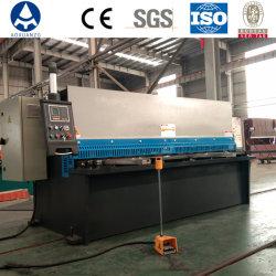 8*3200 لوحة آلة الصب التحكم العددي البندول الهيدروليكي CNC لوحة الماكينة تتميز بسهولة تشغيلها