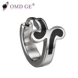 Цвет полимера моды украшения Earring из нержавеющей стали