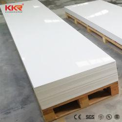 Countertop Materiële Mens Gemaakt de AcrylBladen tot van de Steen
