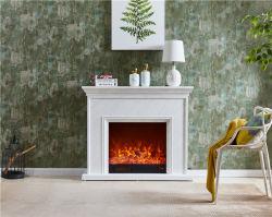 Hotel moderno mobiliario hogar Calefacción chimenea eléctrica radiador