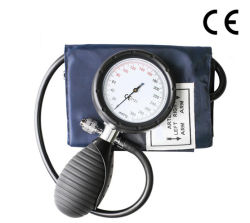 Palmenartiger medizinischer aneroider Sphygmomanometer mit Cer genehmigte