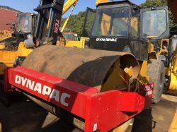 تم استخدام Dynapac Ca25 Road Roller، Dynpac Ca30، Ca301d، Ca251