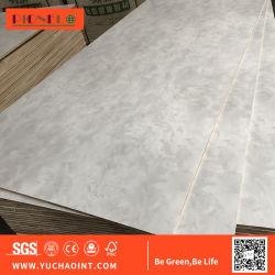 高品質木目メラミン合板、低価格