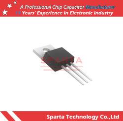Lm7805CT/NopbRegulador de Tensão Linear positiva IC fixado 1 saída 1A-220-3