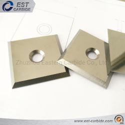 Personalizar las placas de carburo de tungsteno de bloques con una excelente resistencia al desgaste