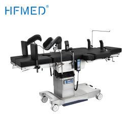 Медицинское оборудование РЕНТГЕНОВСКАЯ C рычаг электрического операционной таблица (HFEOT99X)