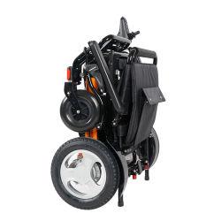 La FDA ha dimostrato la sedia a rotelle automatica elettrica autoalimentata per la corsa