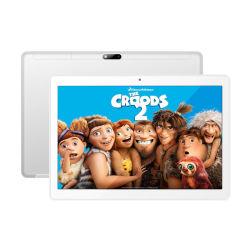 10 pouces Dual-Bands Kids WiFi GPS Android Tablet PC 10,0 téléphone 3G des comprimés d'appel