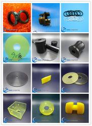 Personnaliser le PTFE bague en plastique du joint de clapet à bille selon le dessin