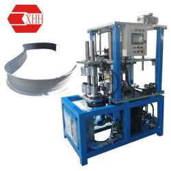 Réglage hydraulique automatique toit Seam permanent machine de formage de flexion de courbure