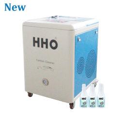 放出Hho 6.0の燃料装置の脱炭素処理をする機械を下げなさい