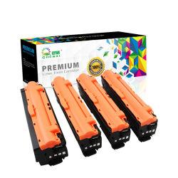 K506 Toner van de Reeks van de Kleur clt-K506L Patroon voor Clp 680ND Clx 6260 van Samsung Laserprinter