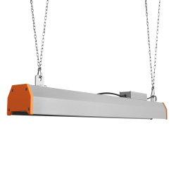 120W/150 W/300W/450W/600W facultatif Nouveau module personnalisé linéaires de LED lumière Haut de la Baie d'éclairage industriel