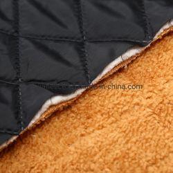 3중 쉬폰 또는 새틴 퀼팅 엠보스 패브릭, 슈벨베테렌 및 스프레이 코튼(가방, 매트리스, 패딩, 윈터 천, 신발, 담요