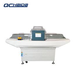 Промышленного использования звуковой сигнал металлоискателя машины для производства продуктов питания