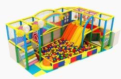Campo da giuoco dell'interno molle di campo giochi di vendita calda/mini castello impertinente poco costoso
