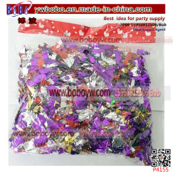 De partij levert de PromotieConfettien van de Partij van de Decoratie van de Partij van het Huwelijk van de Gunst van het Huwelijk van de Gift Pop (B6074A)