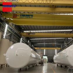 vaso de pressão do tanque de armazenamento criogénico com a norma ASME GB aprovado