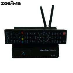 Zgemma Plus I55 E2 Linux WiFi de 4K del receptor de la IPTV