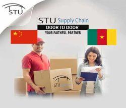 전문 통합 해상 운송 화물 대리인 오션 화물 물류 서비스 중국에서 카메룬까지