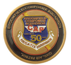 Défi de souvenirs de métal Coin Logo personnalisé Cadeaux de promotion de la 3D couleur antique