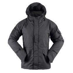 新しい項目羊毛が付いている軍G8 Parkaのジャケット