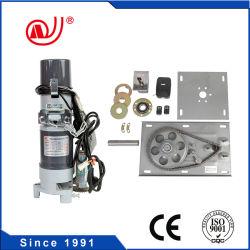 Controle remoto AC 500kg de obturação do rolete de giro do motor para o Motor do Lado do Motor da Porta da Garagem