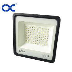 Hotsale hohes dünnes 20 50 100 ~400W sehr dünnes LED Flut-Licht der Kosten-Leistungs-sehr