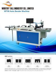 2019 de AutoBuigmachine van de Scherpe Machine van de Laser van de Raad van de Matrijs/Buigende Machine