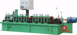 Yj-90 tuyau d'acier au carbone inoxydable industriel Making Machine soudage laminoir à tubes pour clôture ferroviaire à grande vitesse
