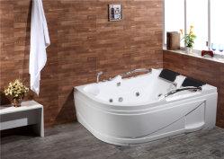 2019 санитарных продовольственный ванная комната Brand-New акриловые джакузи горячая ванна джакузи массажные ванны#9113