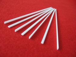 Zirconia bianco personalizzato Rod di ceramica