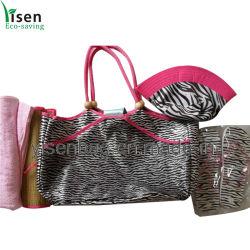 Большая емкость одного пляжа плечо мешок (YSBB00-12039)