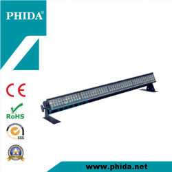 우량한 Quality RGBW 96*3W LED Color 변경자 Square, LED Wall Washer Light