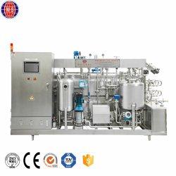 중국 우유통 생산 라인 소가공 공장 판매