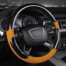 Accessori poco costosi del veicolo di inverno/estate di inverno coperchio del volante dell'uomo da 38 pollici per Toyota/VW/Hyundai/Nissan/Honda/Truck·