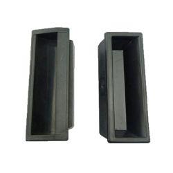 Hauptteil-Plastikform der gebrauch-Licht-Haar-Abbau-Einheit-ABS/PC
