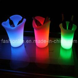 Mobilier d'éclairage à LED