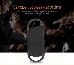 Cadeia Chave estilo USB Mini 8 GB Pen Dispositivo de gravação