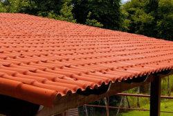 2013 L'isolation acoustique couvercle avec la tuile de toit