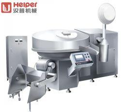 Meat Processing를 위한 전체적인 Stainless Steel Bowl Cutter 또는 Chopper/Emulsifier