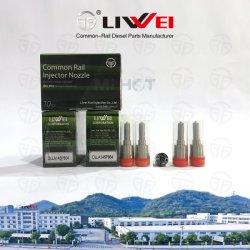 Liwei ブランドコモンレールディーゼルノズル Dlla145p864 ( Injector095000-5931/588#//566#/619#095000-739#/874#/776#/853#23670-09060/0961/09360/3 用 トヨタピックアップ
